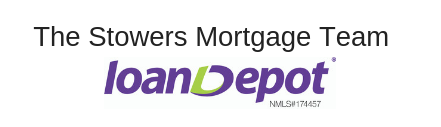 Stowers Mortgage Team with LoanDepot